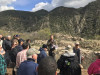 SCV Historical Society Gives St. Francis Dam Disaster Tour, Lesson