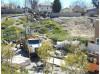 Crews Drill for Soil Samples at Site of Sliding Hills