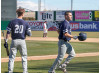 Offenses Take Center Stage as Mustangs Split with William Jessup
