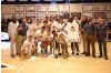 Men's Hoops: TMU Nets Third Straight GSAC Tournament Title