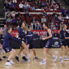 Women's Hoops: TMU Advances to NAIA Quarterfinals for Second Time
