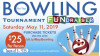 May 11: No-Tap Team Bowling Fundraiser Benefiting Avenues SLS