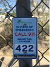 City Launches Emergency Locating System in Santa Clarita Trails