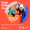 May 18: Out of the Darkness Campus Walk for Suicide Prevention
