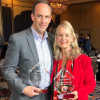 COC District Communications Office Nets Awards for Marketing Excellence