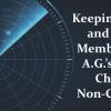 April 30: Seminar, Overview of CA's Charity, Nonprofit Regulations