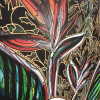May 4: Live Painting Demo by Skye Amber Sweet at Old Town Newhall Library