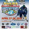 April 27-28: SoCal Special Hockey Festival at Ice Station Valencia
