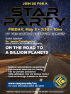 May 3: Semi-Annual Star Party at COC Canyon Country Campus