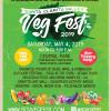 Speaker Lineup, Agenda for SCV's 1st Vegan Fest Announced