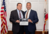 Wilk Recognized with Guardian of Small Business Award