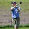 Cougars Men's Golfers Finish Second at WSC No. 8 in San Dimas