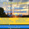April 26-27: COC Soccer Alumni Weekend at Valencia Campus