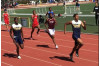 Cougar Track & Field Makes Push for WSC Title