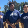 Cougar Contingent Excels at UCLA Rafer Johnson Jackie Joyner-Kersee Invite