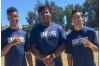 Cougar Contingent Excels at UCLA Rafer Johnson Jackie Joyner-Kersee Invite
