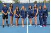 COC Women's Tennis in WSC Singles, Doubles Championships