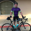Santa Clarita Cancer Survivor to Join 'America's Most Beautiful Bike Ride'