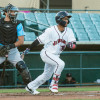 Herrera Homers Late but JetHawks Fall Short