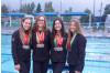Paseo Aquatics Teams Set New Santa Clarita Marks At Junior Olympic Championships