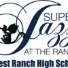 May 18: Super Jazz at The Ranch to Swing West Ranch High