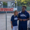 Cougars Freshman Wins SoCal Regional Shot Put Title