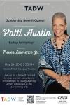 Grammy Winner Patti Austin to Perform at CSUN's Teenage Drama Workshop