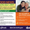 CalFresh Expanding to Seniors, People with Disabilities Receiving SSI Benefits