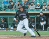JetHawks' Castro Named Cal League Player of Month