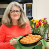 Newhall Resident Selected as Finalist for National Bread Competition