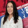 Nicole Brouillard Named UAV's New Head Women's Volleyball Coach
