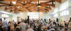 Senior Center's Robin Clough Joins California Senior Legislature