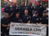 June 6: LACoFD's Sidewalk CPR Community Events