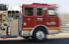 Saugus Brush Fire Sparks First-Alarm Response
