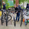 City Announces Winners of 'Bike to Work Day' Challenge