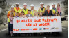 Caltrans Honors Fallen Highway Workers at Memorial