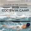 Registration Now Open for COC Summer Swim Camp