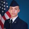 Cornerstone Christian Alum Graduates from Air Force Basic Training