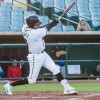 JetHawks Split Thursday Double-Header with 66ers