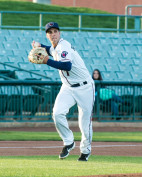 Another Big Game for Bouchard in JetHawks Loss
