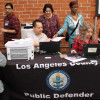 LA County Public Defender's Office Wins National Award for Outreach