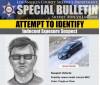 SCV Detectives Issue Sketch of Indecent Exposure Suspect