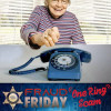 FCC, Sheriff's Station Warn of One-Ring Phone Scam