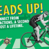 May 27: 'Heads Up' Bike, Pedestrian Safety Push in SCV