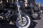 CHP Wins $700K Grant for GEARS Motorcycle Safety Program