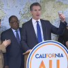 Newsom Forms Homeless, Housing Task Force Headed by Ridley-Thomas, Steinberg