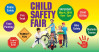 May 4: Child Safety Fair at Northpark Village Square