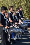 May 13: Saugus High Percussion Ensemble Year-End Concert