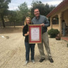 Wilk Honors Brittany Foundation With Non-Profit Appreciation Award
