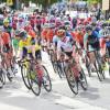 Amgen Tour of California Rolls Through Santa Clarita